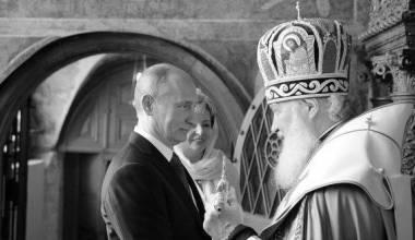 Die Trennung von Kirche und Staat ist anti-christlich