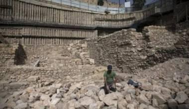 Arqueólogos Descobrem a Cidade Bíblica de Emaús, Onde Cristo Apareceu Após Sua Ressurreição