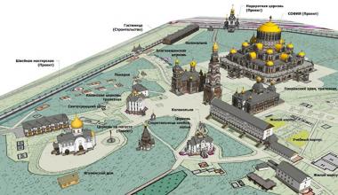 Kisha më e madhe në botë është projektuar aty ku është vrarë perandori i fundit