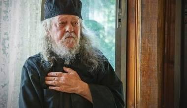 Reverendo Ancião Gabriel do Athos Condena Bartolomeu sobre a Ucrânia em uma Carta Mordaz