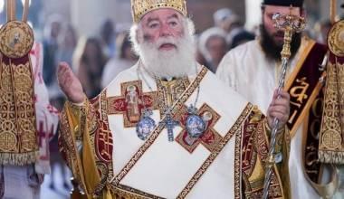 Igreja Russa Cessa Comemoração Litúrgica do Patriarca de Alexandria