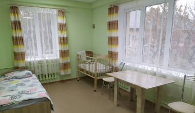 Russian Church Opening Four New Crisis Pregnancy Shelters in One Month