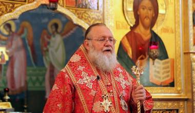 Join Head of Russian Orthodox Church in US on Pilgrimage to Holy Places of Russia