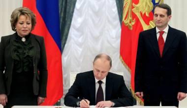 Pasaportes COVID no son necesarios dice  presidente de consejo federal ruso