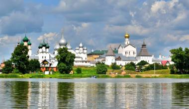 Russian Faith - News & Films You Just Can't Get Anywhere Else