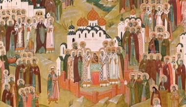 Historia 1000 vjeçare e Rusisë përcaktohet nga besimi i saj i krishterë – Disa shembuj