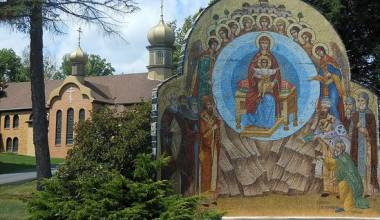 St. Tikhon of Moscow - Gift to America