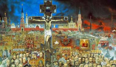 Russian Nationalism: What It Is and What It Is Not