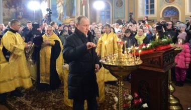 Por qué todas las iglesias cristianas deben seguir el ejemplo de cooperación de Rusia entre la Iglesia y el Estado