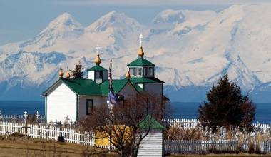 When Russia Brought the Christian Faith to Alaska - Interview With Fr. Michael Oleksa