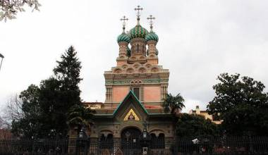 Parish of 100+ Unanimously Abandons Patriarch of Constantinople, Switches to Russian Orthodox Church