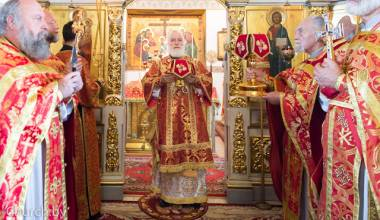 Does the Russian Church Really Need So Many Rituals?