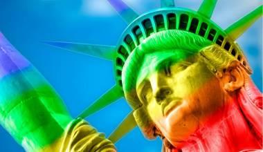 Гомосексуалисты преследуют христиан в Америке: кольцо сжимается