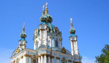Ukrainian Government Transfers Control of Kiev Church to Constantinople