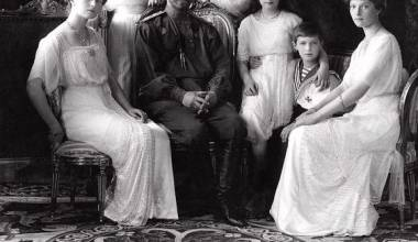 How the Murder of the Russian Royal Family Led to Spiritual Renewal 100 Years Later