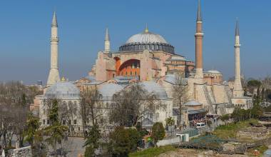 How Constantinople Radically Altered the Orthodox Christian World