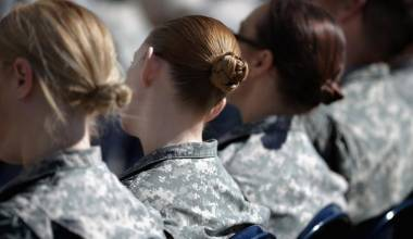Drafting American Women into the Military - US District Court Says Yes