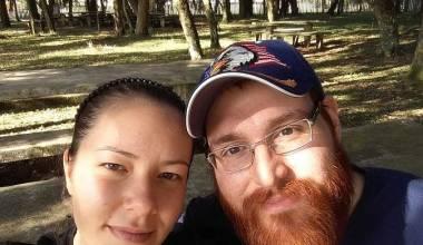 Joven pareja en aldea remota descubre la Fe Cristiana primitiva, y lo da todo para  unirse a la Iglesia Ortodoxa
