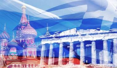 Greece Considers Russia Strategic Partner, Defies NATO/EU