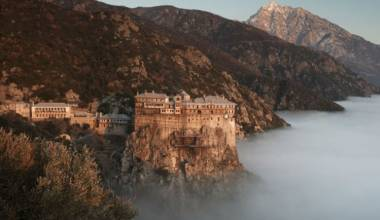 Russian Christians Forbidden to Pray on Mount Athos, Historically the Holiest Site in the Orthodox Church