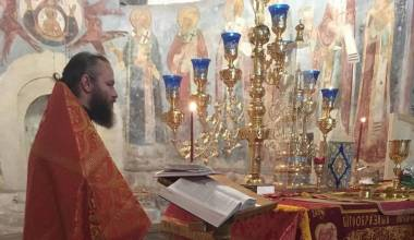 Majestic Cathedral in Ancient Russian City Celebrates First Pascha Liturgy in 90 Years
