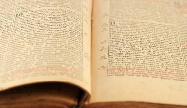 Why Don't These Bibles Match? - Psalm 14 According to the Apostle Paul