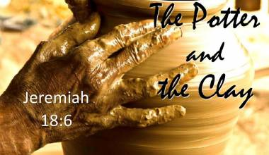 God is the Potter, & Who is the Clay? - A Journey through Romans 9 (part three)