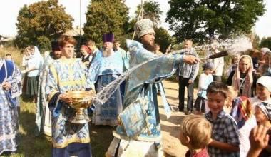 O Renascimento do Cristianismo Ortodoxo na Nova Rússia