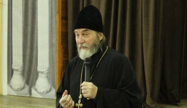 Patriarchy Preserves Christian Families, Feminism Destroys Them, Russian Orthodox Priest Explains Why