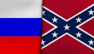 Dixie & Russia: What Do They Have in Common?
