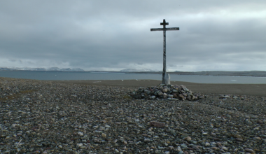Holy Russian Islands in the Norwegian North - Unveiling the Island of Spitzbergen
