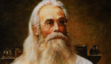 Vlerësimet e darvinizmit nga Etërit e Shenjtë