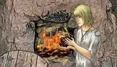 June 11 - Blessed John the Fool-for-Christ