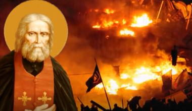 Shenjtori i famshëm rus parashikon fundin e botës – Profeci të Shën Serafimit të Sarovit