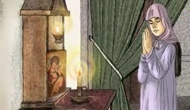 May 29 - The Blessed Musa of Rome