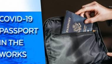 Pasoja të rënda për rezistimin ndaj pasaportës dixhitale të vaksinimit në Amerikë – Paralajmërime nga një zyrtare e Departamentit Shtetëror të Shëndetësisë