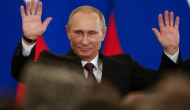 Thanks To Putin, Moving To Russia Just Got Easier