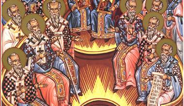 The Synodikon of the 7th Ecumenical Council