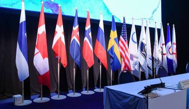 Russia Adopts Concept of Chairing Arctic Council 2021-2023