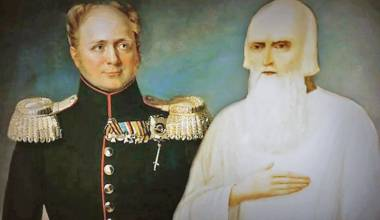 Russian Emperor Who Left the Throne, Staged His Death, and Became a Saint