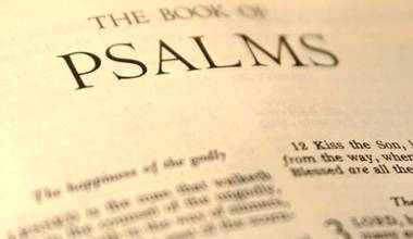 Whatever Happened to Psalm 58?