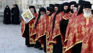 We Orthodox Clergy Must Speak Out Against Psychopathic US Warmongering