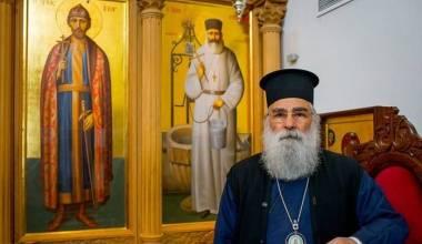 Ukrainian Violent Schismatics Are Far From the Christian Spirit - Orthodox Bishop (VIDEO)