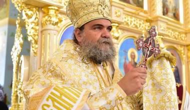 GREEK BISHOP: Patriarchate of Constantinople Showed Disregard for 13 Million Russian Orthodox Believers in Ukraine