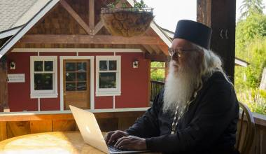 From Trotskyite Psychologist to Orthodox Abbot: Interview with Abbot Tryphon