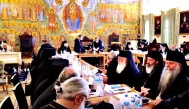 We Won't Promote Vaccination, Says Georgian Orthodox Church