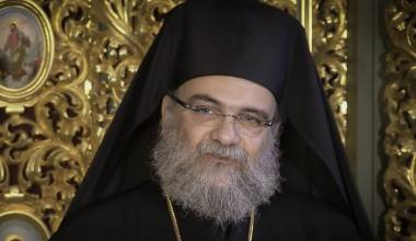 Cypriot Orthodox Bishop Interview on the Ukrainian Question (Part 1)