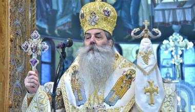 """Stop the Fruitless Dialogue With Heretics"" - Metropolitan Seraphim of Piraeus"