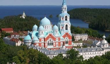 Sem Vacinação Obrigatória em Valaam, Diz o Vice-Administrador da Igreja Ortodoxa Russa