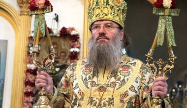 """New World Order Has Openly Declared War on the Family""—Met. Luke of Zaporozhye"